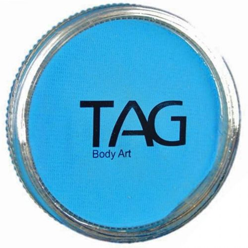 TAG Cake 32g ~ Light Blue